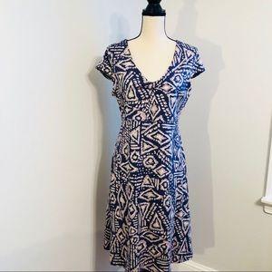 Toad & Co A-line Dress